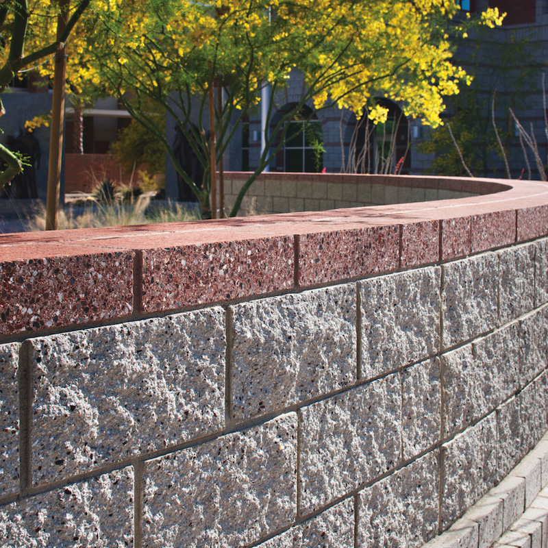 Pavers Retaining Walls Masonry Block Superlite Block